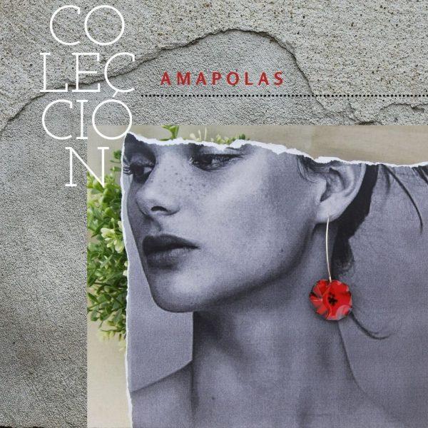 Colección Amapolas