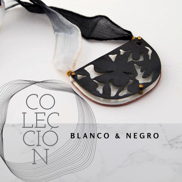 Colección Blanco y Negro
