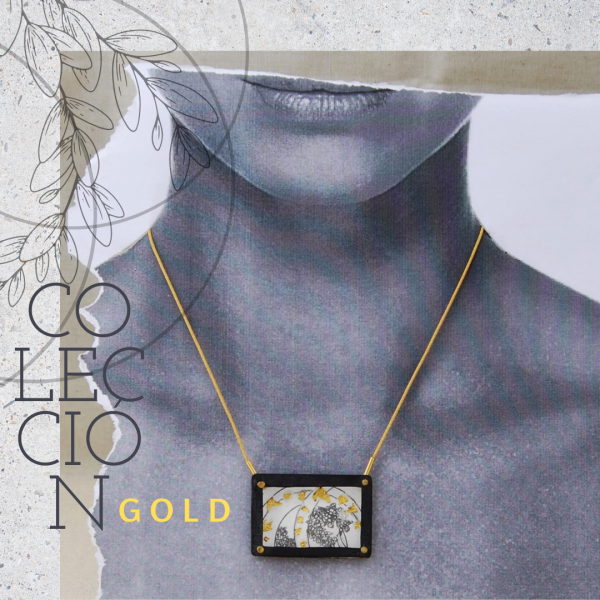 Colección Gold